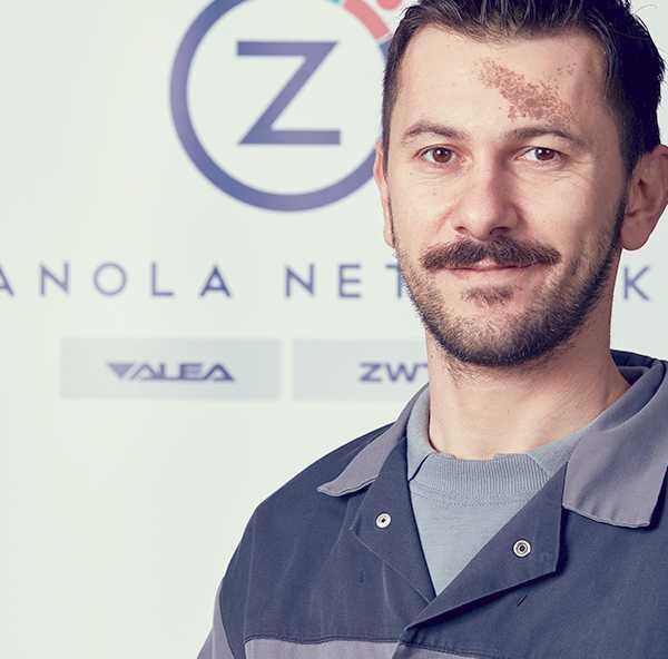 ZanolaZWT-Attrezzeria