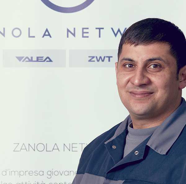 ZanolaZWT-Lucidatura